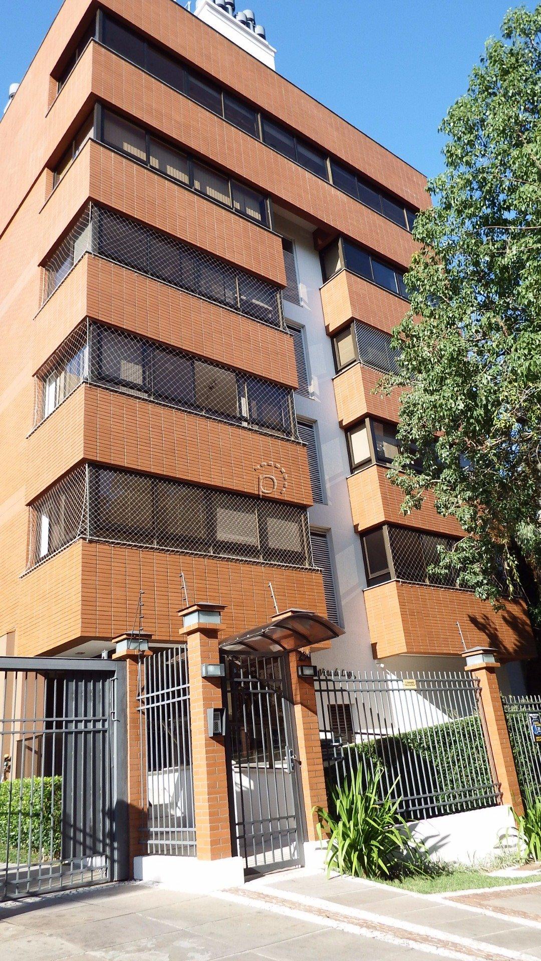 Cobertura à venda de 4 dormitórios no TRISTEZA em Porto Alegre