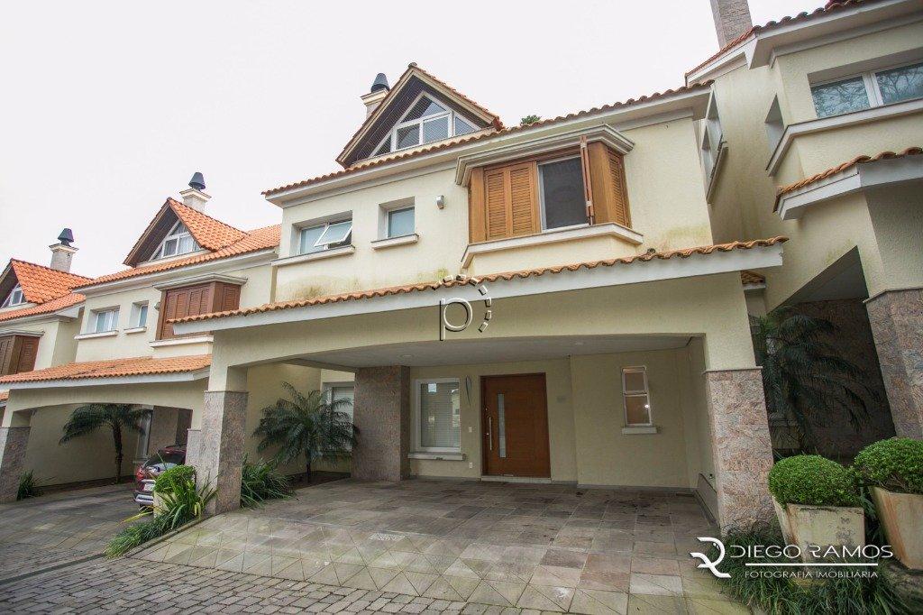 Casa em Condomínio à venda de 3 dormitórios no VILA CONCEICAO em Porto Alegre