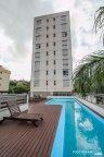 Venda Apartamento no TRISTEZA, Porto Alegre com 3 dorms, 96 m2 - Cod:V11174