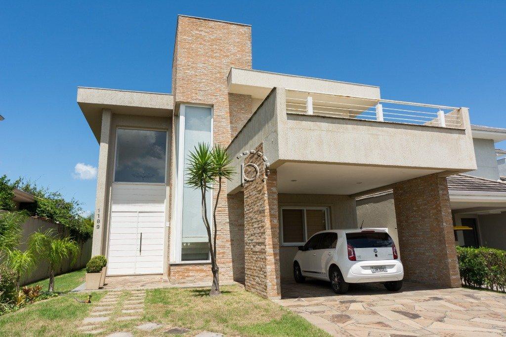 Casa em Condomínio à venda de 4 dormitórios no TERRA VILLE em Porto Alegre