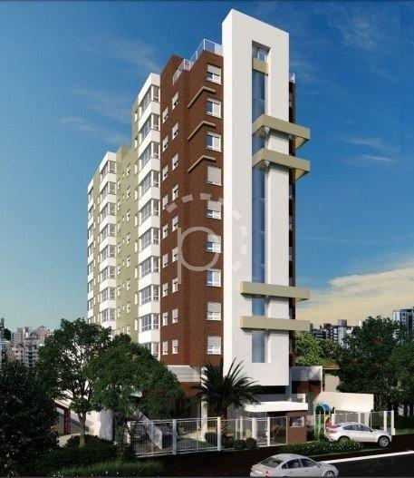 Cobertura à venda de 2 dormitórios no MENINO DEUS em Porto Alegre