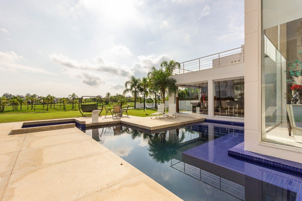 Casa em Condomínio à venda de 3 dormitórios no TERRA VILLE em Porto Alegre
