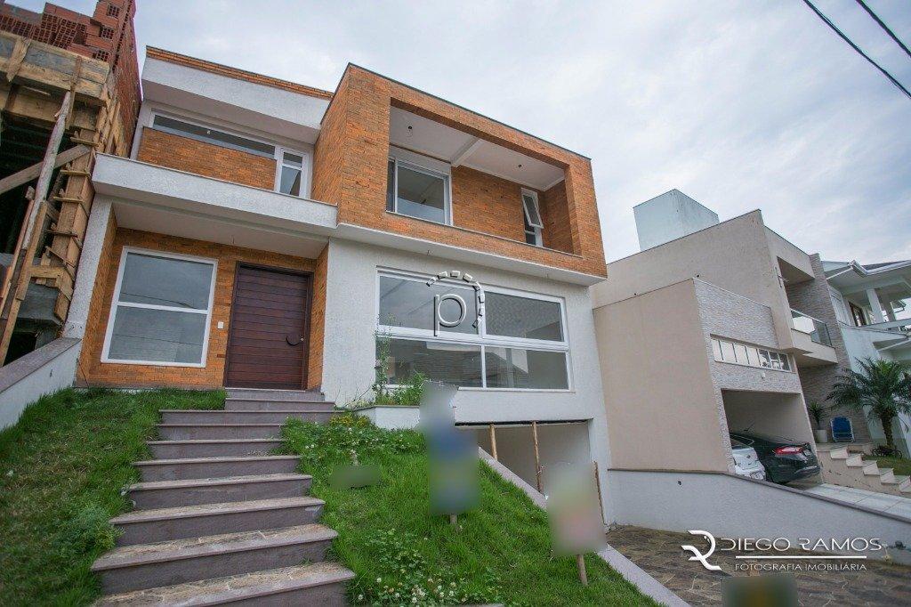 Casa em Condomínio à venda de 3 dormitórios no ABERTA DOS MORROS em Porto Alegre